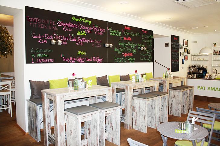 Mr&Mrs Feelgood Restaurant (c) STADTBEKANNT Amrhein