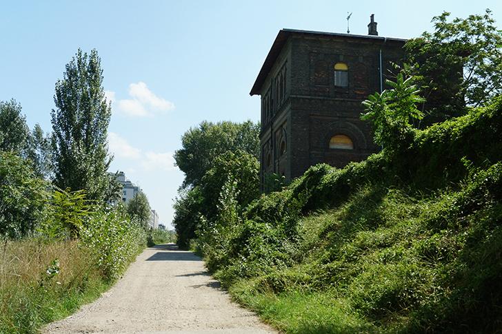 Wasserturm Nordbahnviertel (c) STADTBEKANNT Zohmann