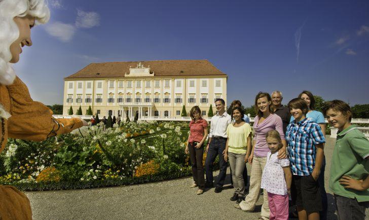 Schloss Hof (c) Rita Newman_Schloss Hof