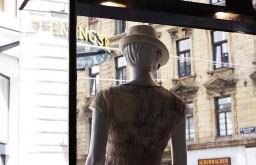 Shopping Josefstadt (c) STADTBEKANNT Fontanesi
