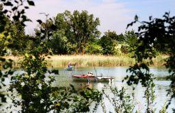 Sommer Wasser Boot (c) STADTBEKANNT