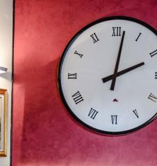 Uhr (c) STADTBEKANNT
