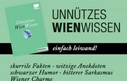 Unnützes WienWissen - STADTBEKANNT