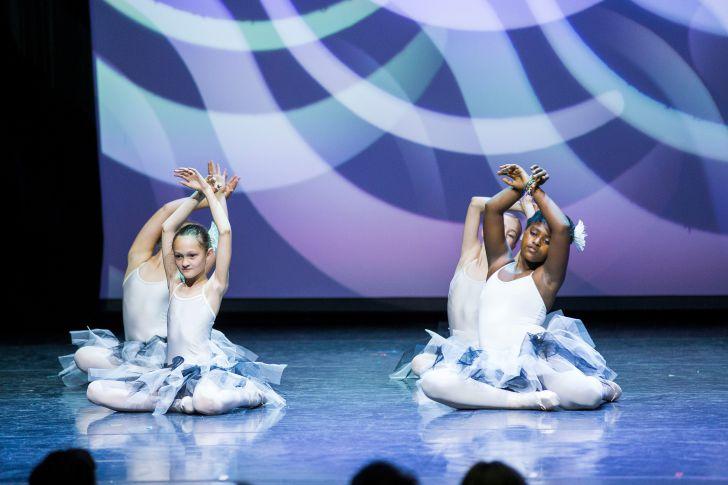 Dorner Show 2015 (c) Tanzschule Dorner