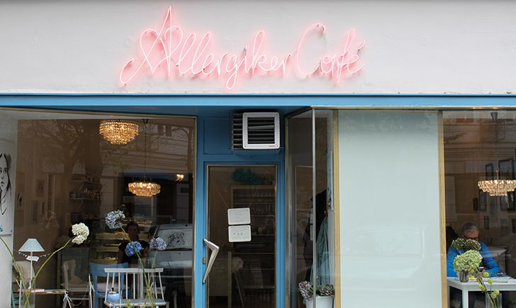 Allergiker Cafe Lokal (c) STADTBEKANNT