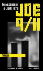 JOE 9/11 (c) Edition Atelier