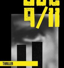 Foto: Cover Thomas Antonic & Janne Ratia JOE 9/11- Edition Atelier