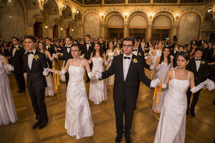 Dorner Ball 2015 (c) Tanzschule Dorner