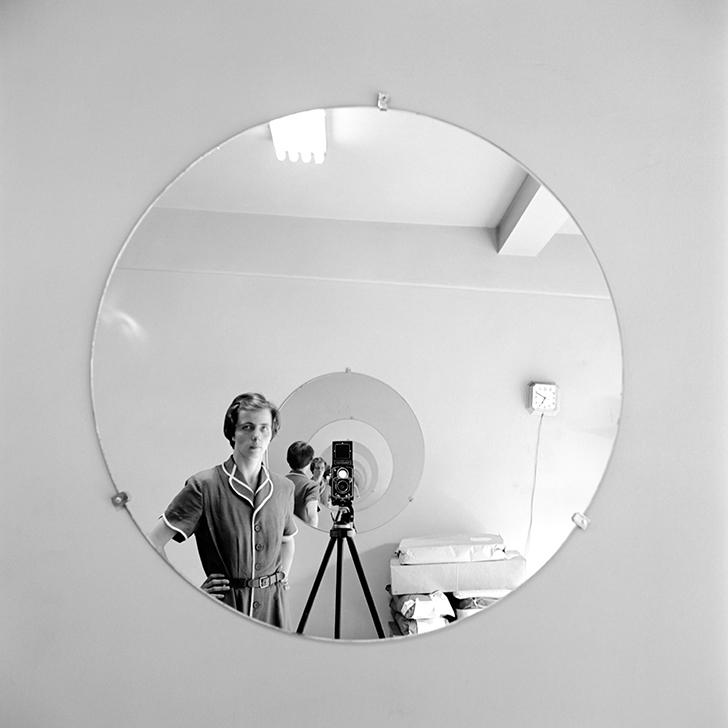 Finding Vivian Maier Filmszene (c) 2014 Polyfilm Verleih