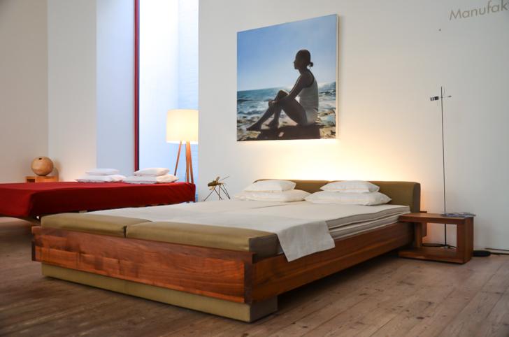 Foto: guut das Bett (c) STADTBEKANNT