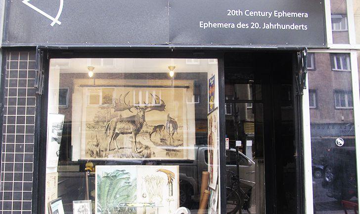 Irenaeus Kraus Shop (c) STADTBEKANNT Moser