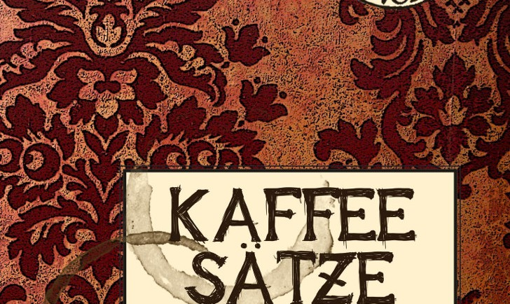 Kaffeesätze, (c) edition atelier