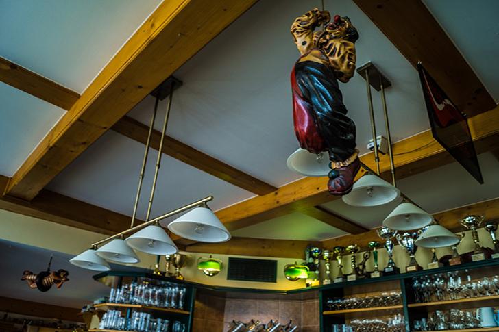 Leopoldau Restaurant Schabanack (c) STADTBEKANNT