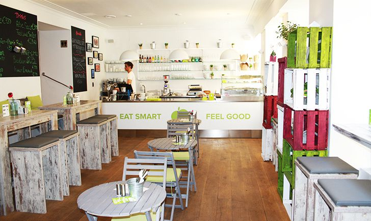Mr & Mrs Feelgood Restaurant (c) STADTBEKANNT Amrhein