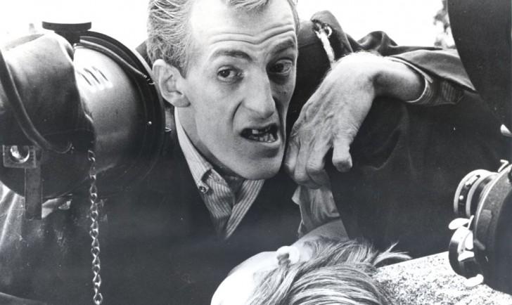 Night of the Living Dead (c) Österreichisches Filmmuseum