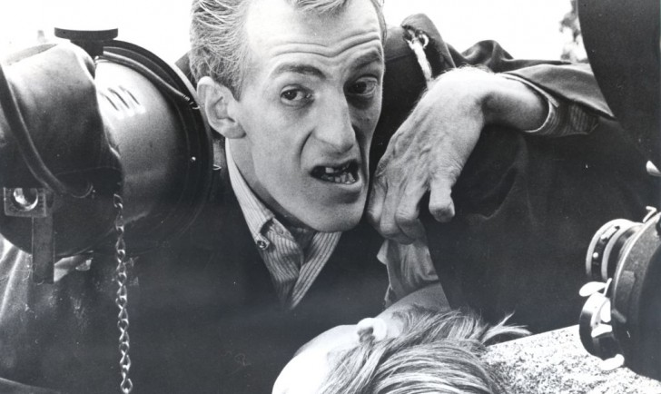 Night of the Living Dead (c) Österreichisches Filmmuseum