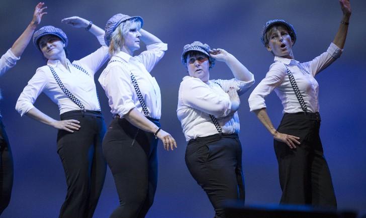 Foto: Tanzschule Dorner (c) Tanzschule Dorner