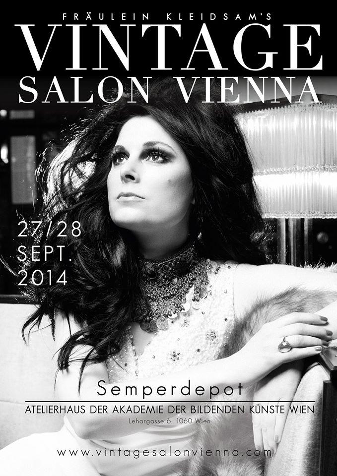 Vintage Salon Vienna 2014