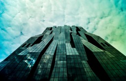 Gebäude DC Tower (c) STADTBEKANNT