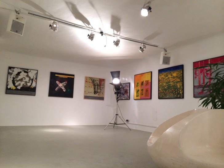 Lomo-Shop Vienna Studio (c) LOMOGRAPHY EMBASSY SHOP VIENNA