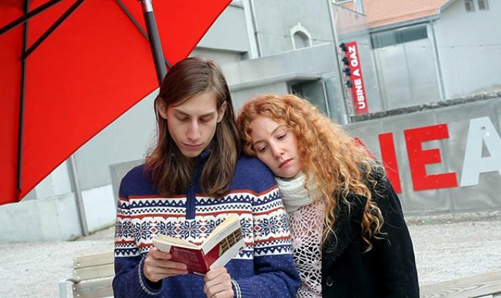 Adieu au langage 3D - Jean-Luc Godard (c) Viennale