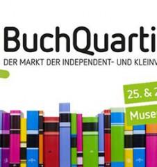 Foto: Flyer Buchquartier 2014