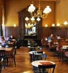 Cafe Sperl Lokal (c) stadtbekannt.at