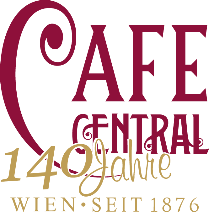 Cafe Central 140 Jahre