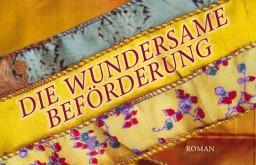 Foto: Cover Die wundersame Befoerderung KiWi