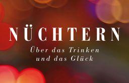 Nüchtern. Cover (c) Hanser Verlag