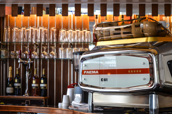 Espresso Hobby Coffee (c) STADTBEKANNT