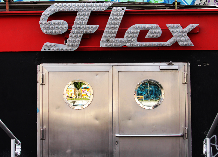 Flex (c) STADTBEKANNT