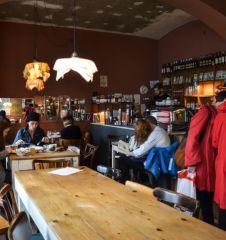 Josefstadt Cafe der Provinz (c) STADTBEKANNT