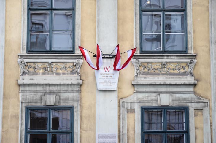 Josefstadt Volkskundemuseum (c) STADTBEKANNT