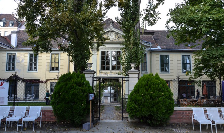 Josefstadt Palais Schönborn Volkskundemuseum (c) STADTBEKANNT