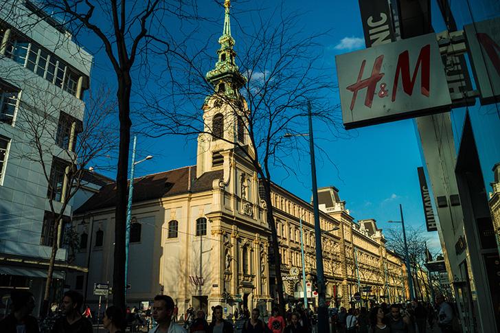 Stiftskirche (c) STADTBEKANNT Zohmann