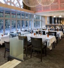 Parkring Restaurant (c) Vienna Marriott Hotel