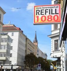 Refill 1080 (c) STADTBEKANNT