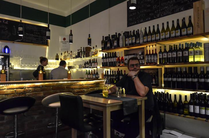 Weinfach, Foto: STADTBEKANNT