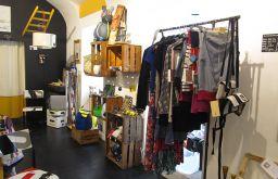 auferstanden Shop Kleider (c) STADTBEKANNT