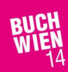 Foto: Logo BUCH WIEN 2014