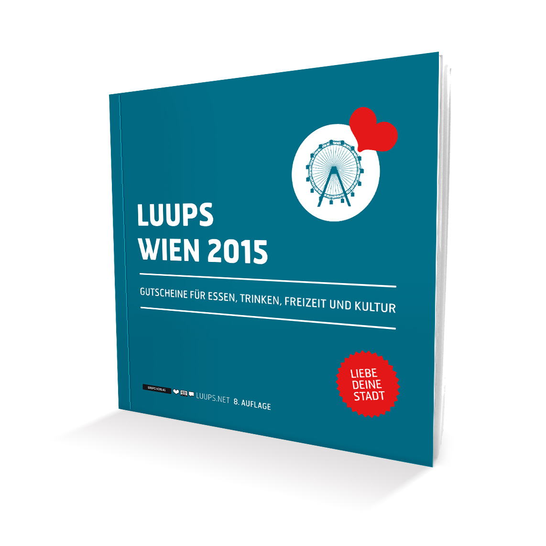 LUUPS 2015 (c) LUUPS