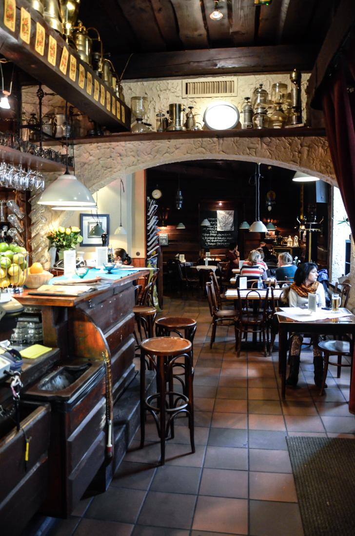 Cafe Benno (c) STADTBEKANNT
