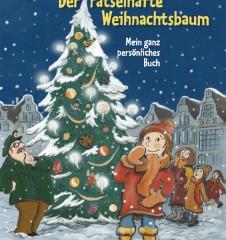 Der rätselhafte Weihnachtsbaum