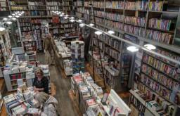 Eckart Buchhandlung Bücher (c) STADTBEKANNT