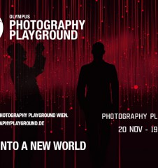 Photography Playground (c) Olympus