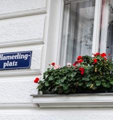 Hamerlingplatz (c) STADTBEKANNT