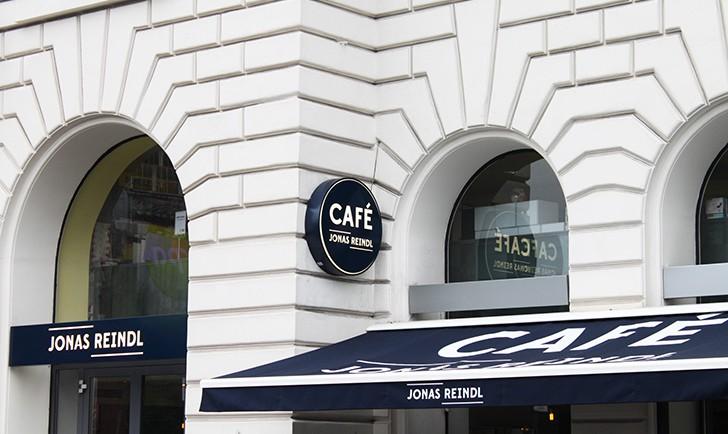 Cafe Jonas Reindl (c) STADTBEKANNT Friedl