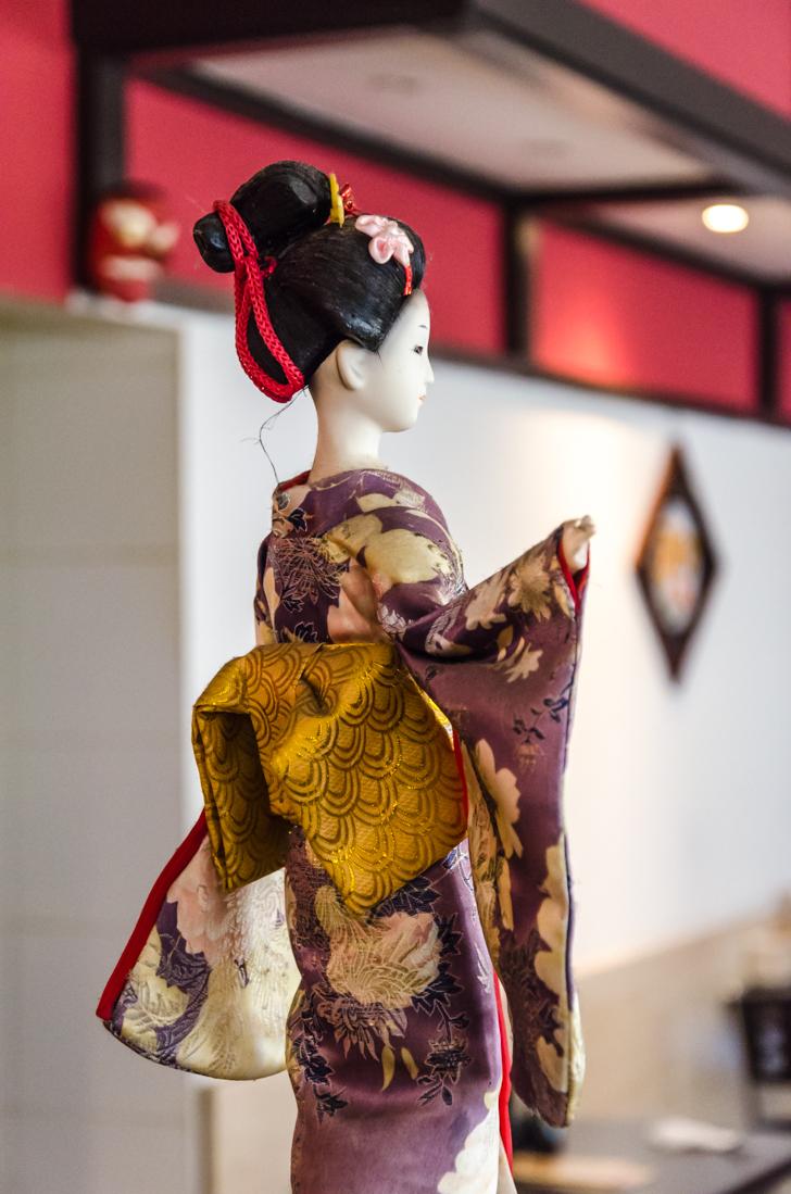 Kaisaki Running Sushi Figur (c) STADTBEKANNT