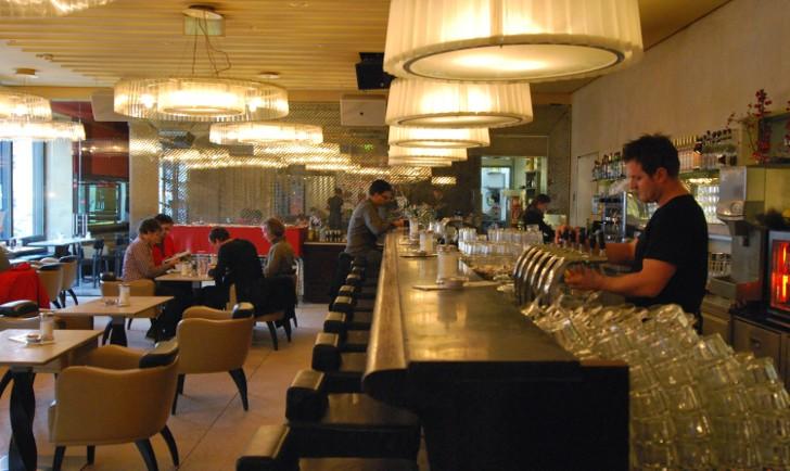 Cafe Leopold Bar (c) Mautner stadtbekannt.at